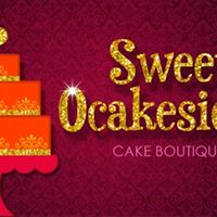 Sweet Ocakesions Cup Cake Stall