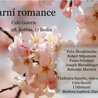 Jarn romance (koncert)