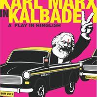 KARL MARX in Kalbadevi