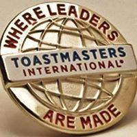 SOS Toastmasters St. Albert