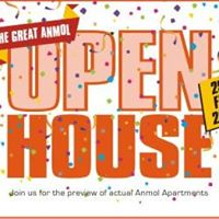 The Great Anmol Open House