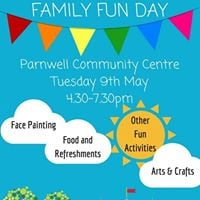 Free - Family Fun Day