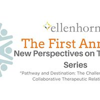 The First Annual New Perspectives on Treatment Series Kick-Off