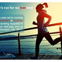 Lf women assembly marathon WomenInCharge