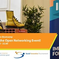 Open Networking Event SIT Bootcamp