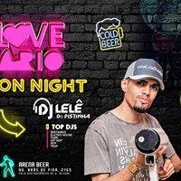 Love RIO  Lista Vip Oficial (OPEN BAR)
