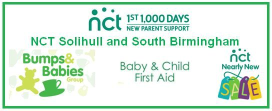 New Parent Meet Up with NCT Practitioner