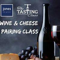Wine and Cheese Pairing Abu Dhabi