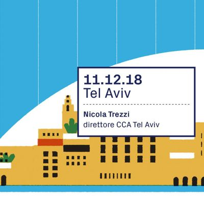Tel Aviv Chater events in the City  Top Upcoming Events for