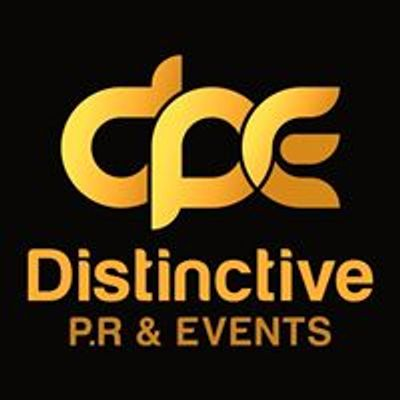 Distinctive PR and Events