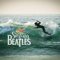Surfing Beatles For whom the waves roll