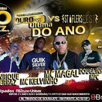 OURO VS Stiflers - MC kelvinho Mc Magal Dj Henrique de Ferraz e Dj Dougli