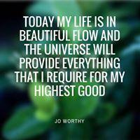 JoWorthy.com / Worthy Goddess