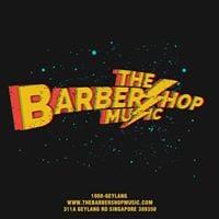 The Barbershop Music