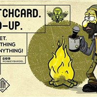 ScratchCard - Stand Up Comedy