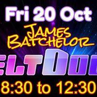 James Batchelor DJ - Cheshunt Friday Night Freestyle