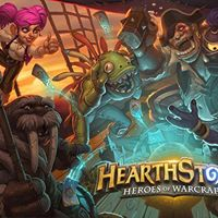 Hearthstone Fireside Gathering &amp Tournament
