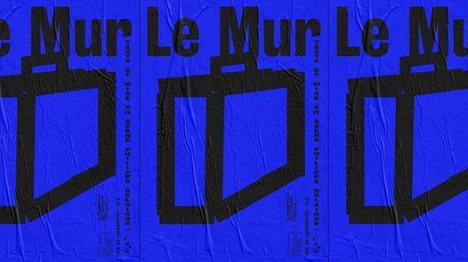 Le Mur  Avignon  Prsence Pasteur  16h16
