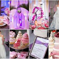 Bridal Expo Chicago at Marriott Schaumburg