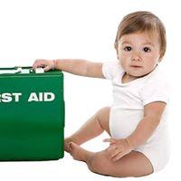 Drogheda Parent First Aid