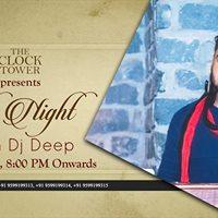 Sufi Night with DJ Deep