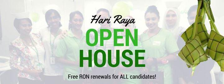 Melorita healthcares hari raya open house petaling jaya stopboris Images