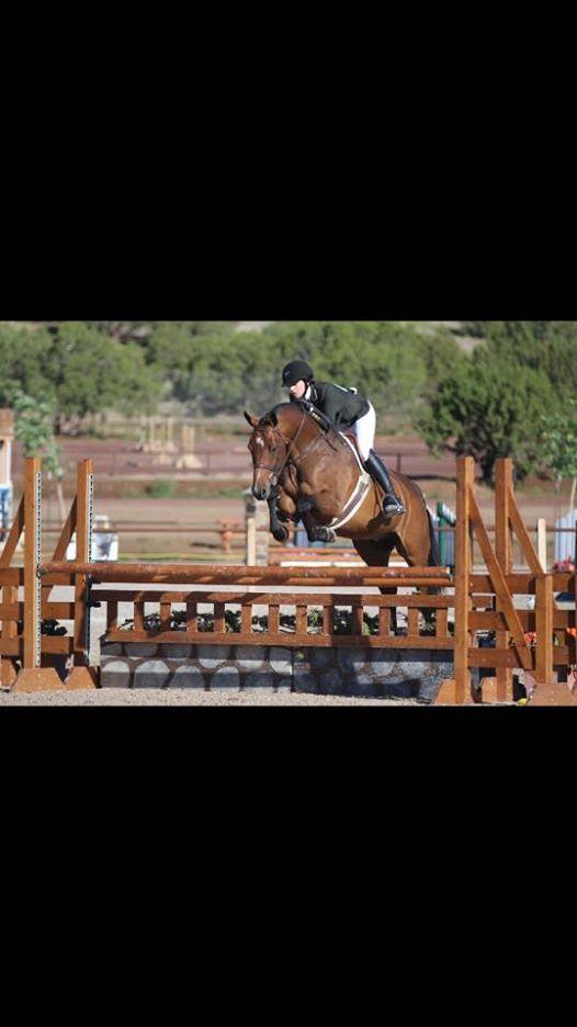 Rio Vista Farms 2019 Horse Shows