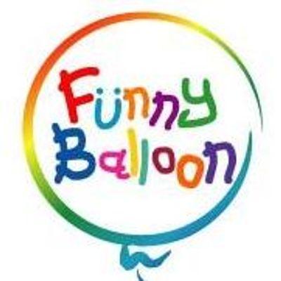 緣來是扭波 Funny Balloon