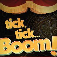 Tick tickBoom at The Footlight Players