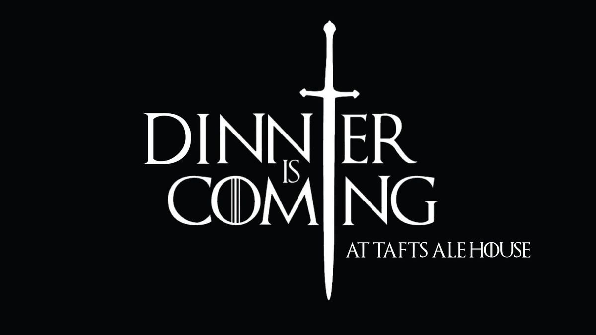 Game of Thrones Feast