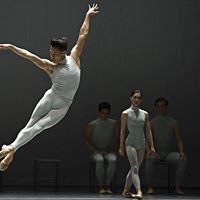 John Lam Master Class and Choreography Workshop