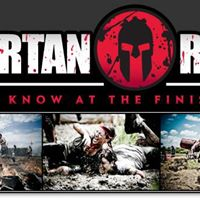 May Spartan Race