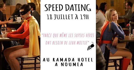 Speed dating pamplona