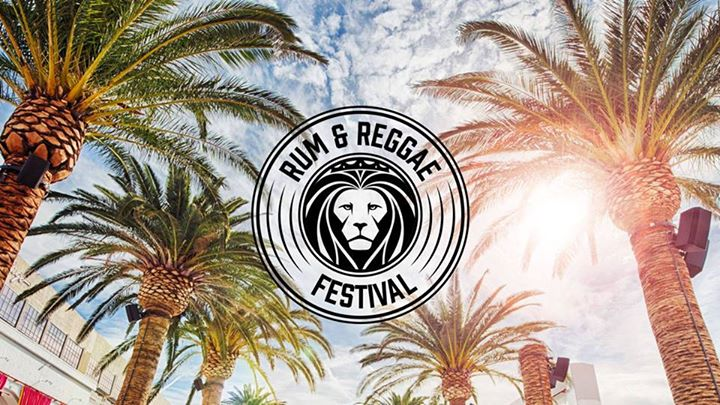 Bournemouth Rum and Reggae Festival - On Sale Now