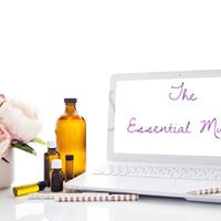 Essential Oils for Family Health &amp Wellbeing - Free event