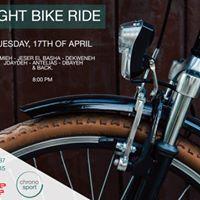 Night Bike Ride 2.0