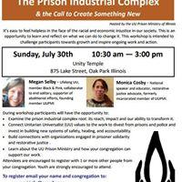 The Prson Industrial Complex