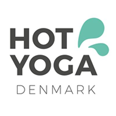 Hot Yoga Denmark