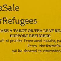 Readings for Refugees
