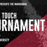 The Inaugural Wolves RLFC Social Touch Tournament