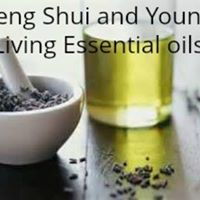 Feng Shui with Oils