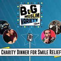 The BIG Muslim Variety Show - Birmingham