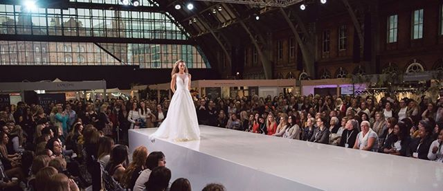 The London National Wedding Show