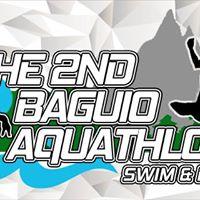 The 2nd Baguio Aquathlon
