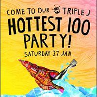 Triple J Hottest 100 Party