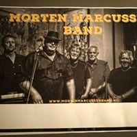 Sankthans feiring med Morten Marcussen Band