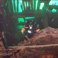 St Lawrence River Dive Trip