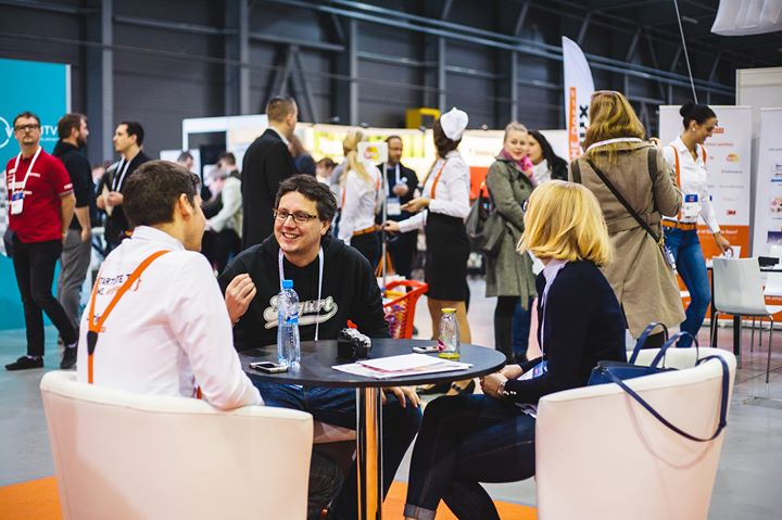 Ecommerce Expo Prague 2019