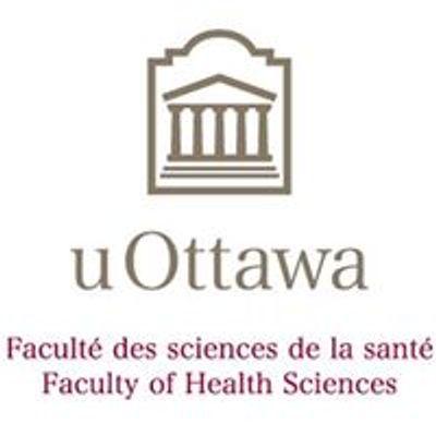 Sciences de la santé UOttawa Health Sciences