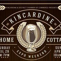 Kincardine Home &amp Cottage Expo